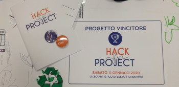 Hack for project